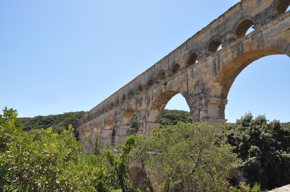 Pont du Gard 68