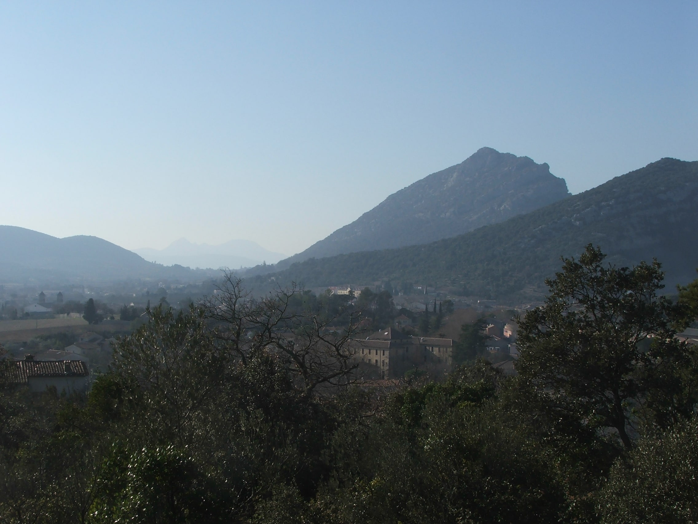 Randonnée St Hippolyte du Fort 103